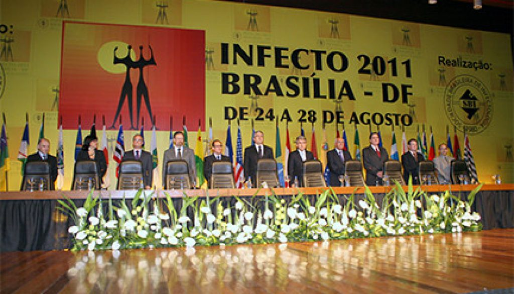 Congresso de Infectologia